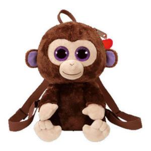 Obrázok Ty Gear batůžek Coconut opička 25 cm