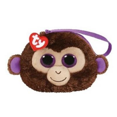 Obrázok Ty Gear peněženka Coconut opička 10 cm