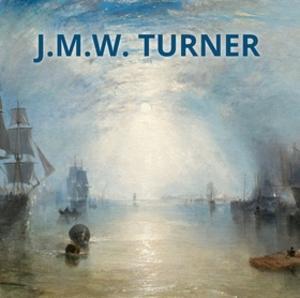 Obrázok J.M.W. Turner