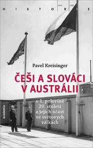 Obrázok Češi a Slováci v Austrálii