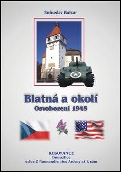 Blatná a okolí - Bohuslav Balcar