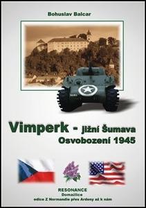 Obrázok Vimperk – jižní Šumava