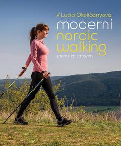 Obrázok Moderní nordic walking