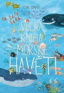 Obrázok Velká kniha mořské havěti