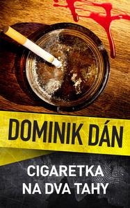 Obrázok Cigaretka na dva tahy