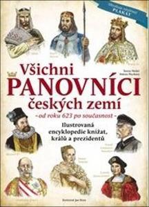 Obrázok Všichni panovníci českých zemí