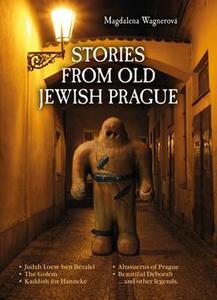 Obrázok Stories from Old Jewish Prague