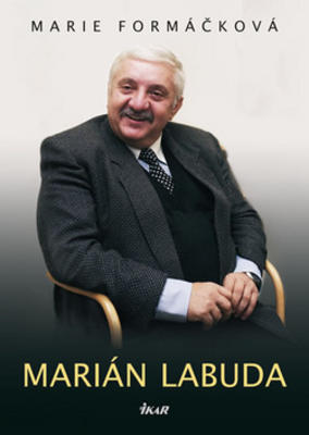 Obrázok Marián Labuda