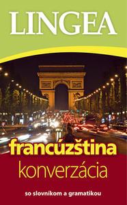 Obrázok Francúzština konverzácia So slovníkom a gramatikou