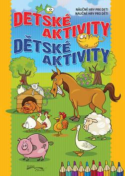 Detské aktivity Dětské aktivity