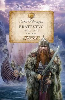 Bratrstvo Kniha sedmá Kaldera - John Flanagan
