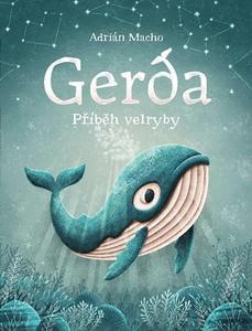 Obrázok Gerda příběh velryby