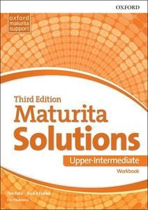 Maturita Solutions Upper-Intermediate