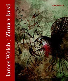 Zima v krvi - James Welch