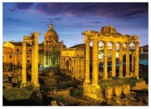 Obrázok Puzzle Forum Romanum, Itálie 1000 dílků