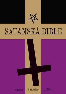 Obrázok Satanská bible
