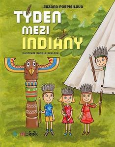 Obrázok Týden mezi indiány
