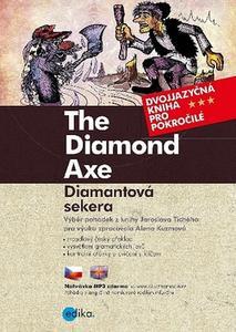 Obrázok The Diamond Axe Diamantová sekera