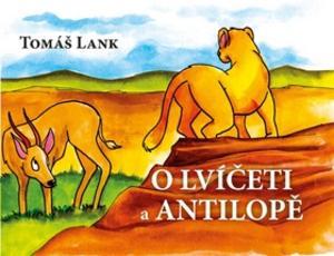Obrázok O lvíčeti a antilopě