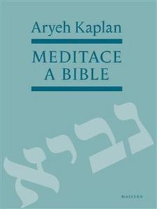 Obrázok Meditace a bible