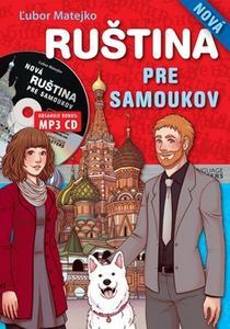 Obrázok Nová ruština pre samoukov