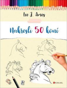Obrázok Nakresli 50 koní