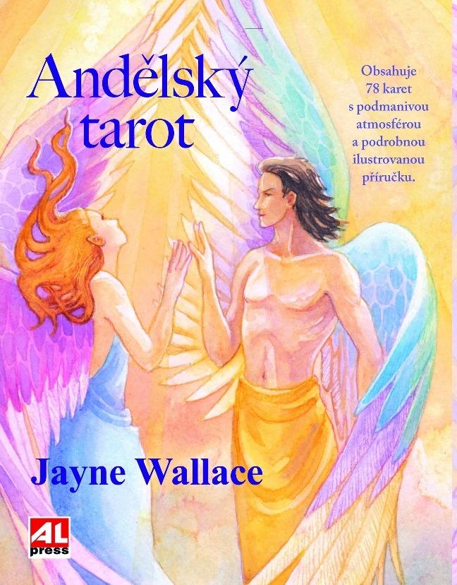 Andělský tarot - Jayne Wallace