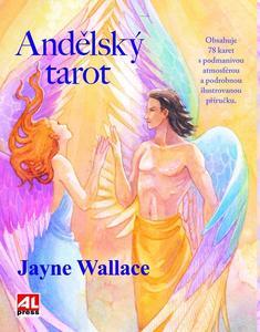 Obrázok Andělský tarot