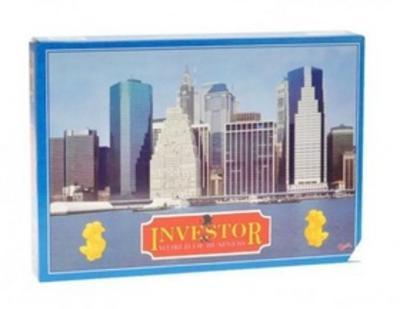 Obrázok Hra Investor