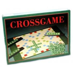Hra CrossGame