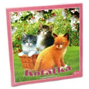 Obrázok Hra Koťátka