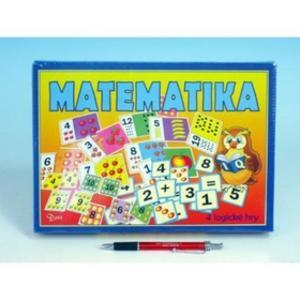 Obrázok Hra Matematika