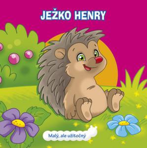Obrázok Ježko Henry