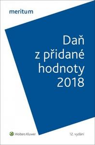 Obrázok Daň z přidané hodnoty 2018