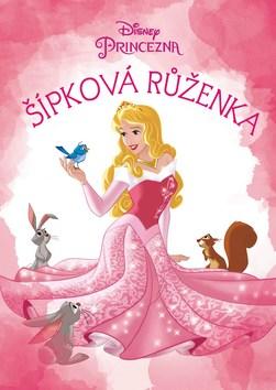 Princezna Šípková Růženka