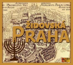 Obrázok Židovská Praha