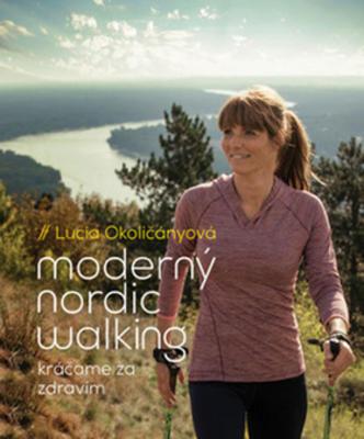 Obrázok Moderný nordic walking