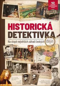 Obrázok Historická detektivka