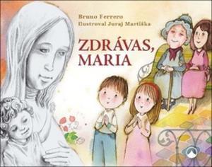Obrázok Zdrávas, Maria