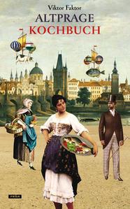 Obrázok Altprage Kochbuch