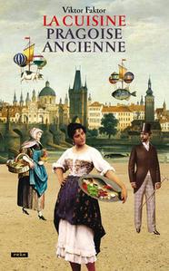 Obrázok La Cuisine pragoise ancienne