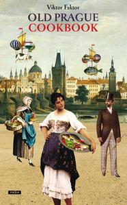 Obrázok Old Prague Cookbook