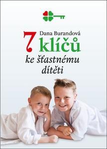 Obrázok 7 klíčů ke šťastnému dítěti