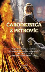 Obrázok Čarodejnica z Petrovíc