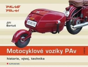 Obrázok Motocyklové vozíky PAv