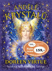 Obrázok Andělé krystalů