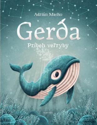 Obrázok Gerda Príbeh veľryby