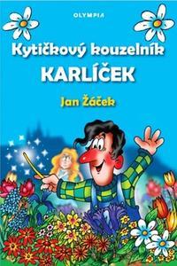Kytičkový kouzelník Karlíček