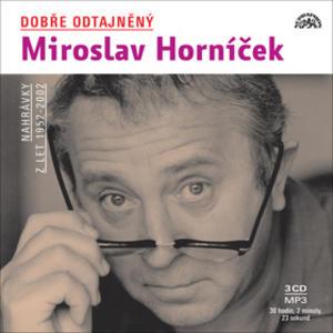 Obrázok Dobře odtajněný Miroslav Horníček