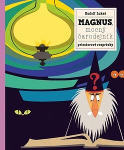 Obrázok Magnus, mocný čarodejník a jeho zvieratká